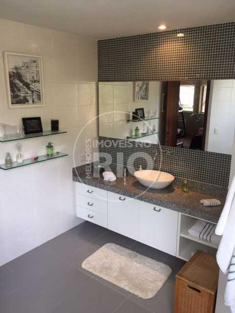 Melhores Imóveis no Rio - Casa em Condomínio Prudência do Amaral , Barra da Tijuca, Rio de Janeiro, RJ À Venda, 4 Quartos, 572m² - CB0590 - 14