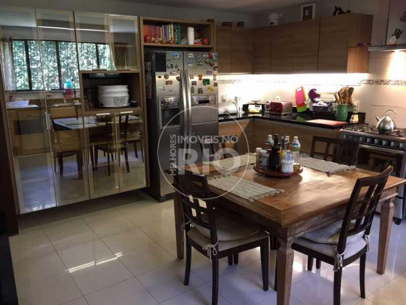 Melhores Imóveis no Rio - Casa em Condomínio Prudência do Amaral , Barra da Tijuca, Rio de Janeiro, RJ À Venda, 4 Quartos, 572m² - CB0590 - 17