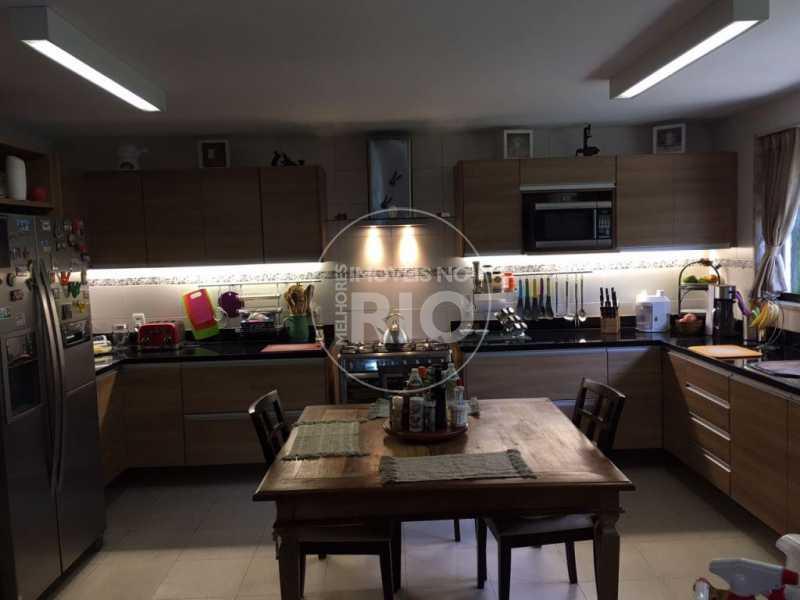 Melhores Imóveis no Rio - Casa em Condomínio Prudência do Amaral , Barra da Tijuca, Rio de Janeiro, RJ À Venda, 4 Quartos, 572m² - CB0590 - 18