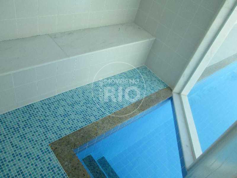 Melhores Imóveis no Rio - Casa 5 quartos no condomínio Rio Mar - CB0034 - 4