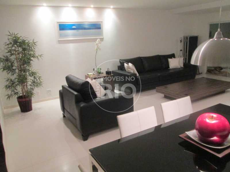 Melhores Imóveis no Rio - Casa 5 quartos no condomínio Rio Mar - CB0034 - 10
