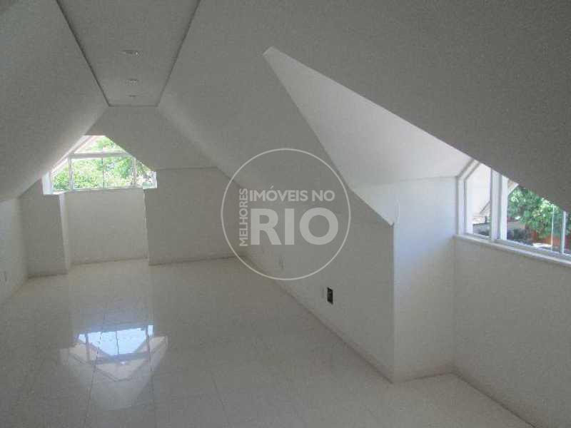Melhores Imóveis no Rio - Casa 5 quartos no condomínio Rio Mar - CB0034 - 15