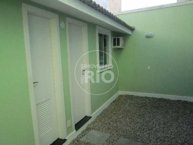 Melhores Imóveis no Rio - Casa 5 quartos no condomínio Rio Mar - CB0034 - 22