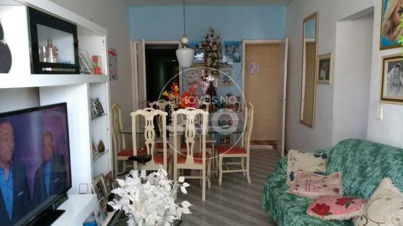 Melhores Imóveis no Rio - Apartamento 2 quartos no Rio Comprido - MIR1166 - 1