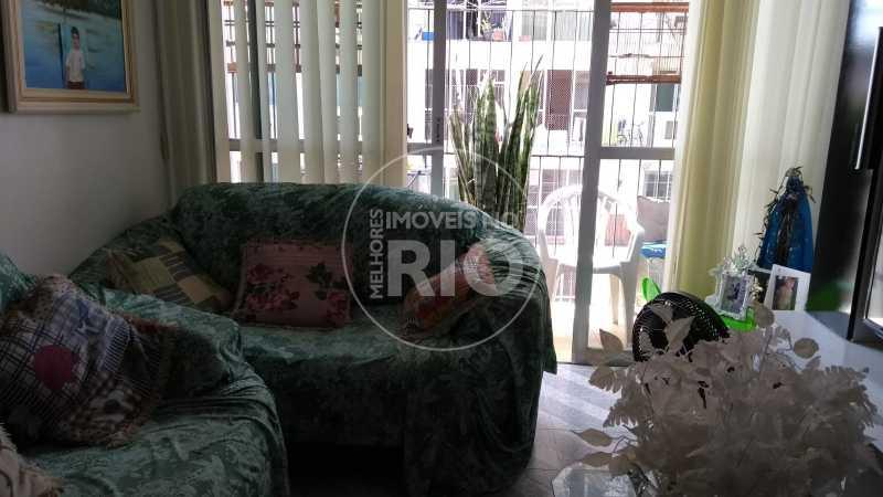Melhores Imóveis no Rio - Apartamento 2 quartos no Rio Comprido - MIR1166 - 4