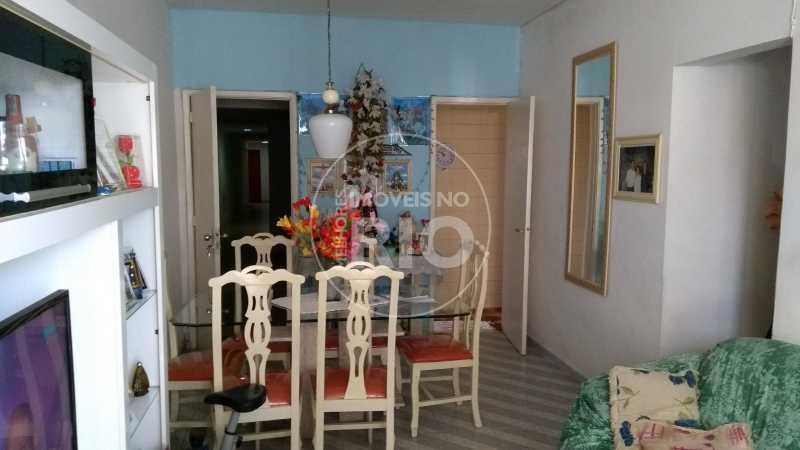 Melhores Imóveis no Rio - Apartamento 2 quartos no Rio Comprido - MIR1166 - 3
