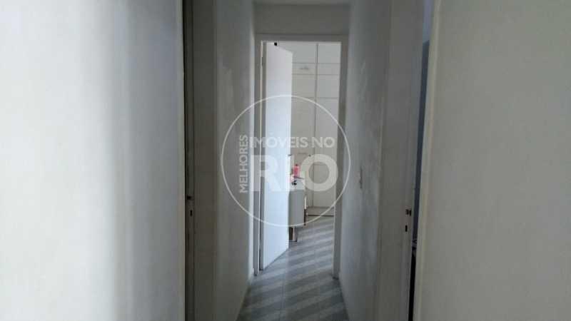 Melhores Imóveis no Rio - Apartamento 2 quartos no Rio Comprido - MIR1166 - 6