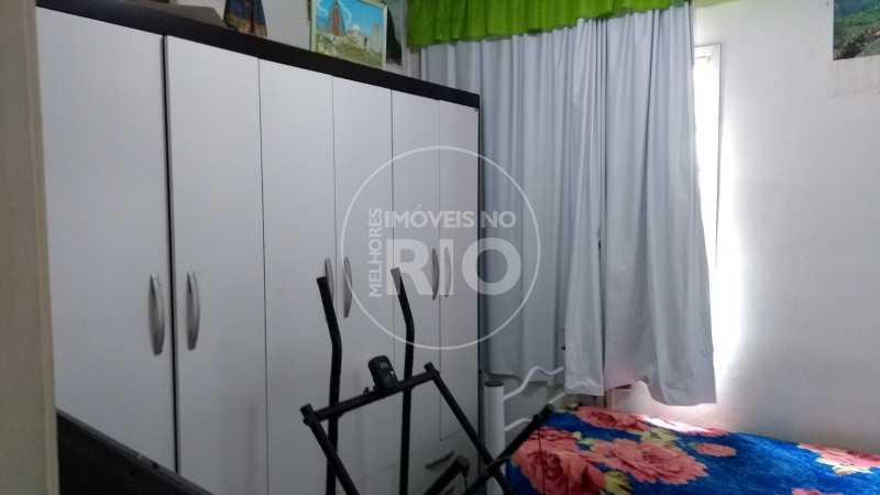 Melhores Imóveis no Rio - Apartamento 2 quartos no Rio Comprido - MIR1166 - 9