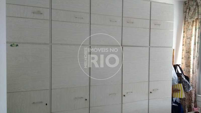 Melhores Imóveis no Rio - Apartamento 2 quartos no Rio Comprido - MIR1166 - 10