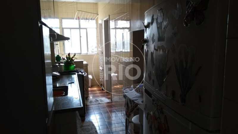 Melhores Imóveis no Rio - Apartamento 2 quartos no Rio Comprido - MIR1166 - 13