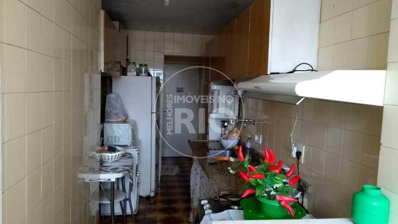 Melhores Imóveis no Rio - Apartamento 2 quartos no Rio Comprido - MIR1166 - 14