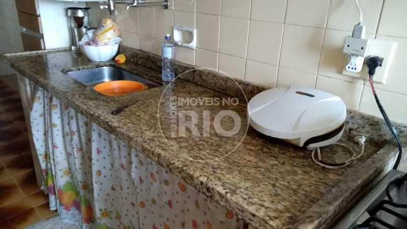 Melhores Imóveis no Rio - Apartamento 2 quartos no Rio Comprido - MIR1166 - 12