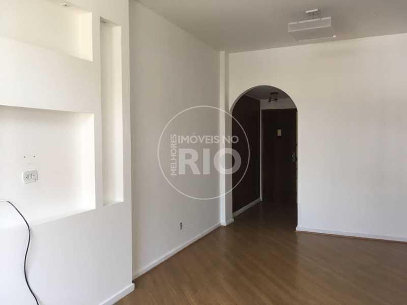 Melhores Imóveis no Rio - Apartamento 2 quartos na Tijuca - MIR1170 - 1