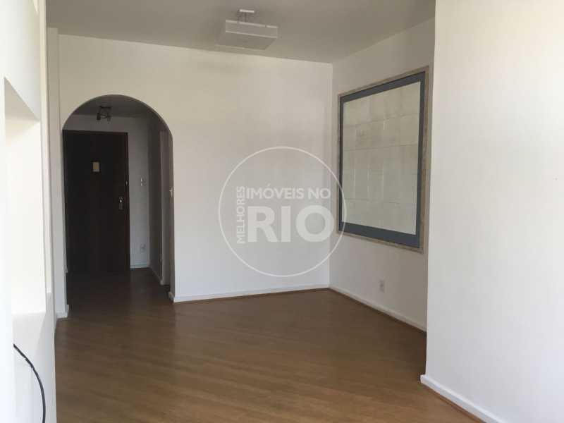Melhores Imóveis no Rio - Apartamento 2 quartos na Tijuca - MIR1170 - 3