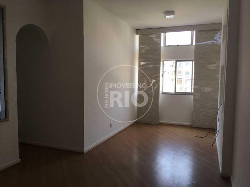 Melhores Imóveis no Rio - Apartamento 2 quartos na Tijuca - MIR1170 - 4