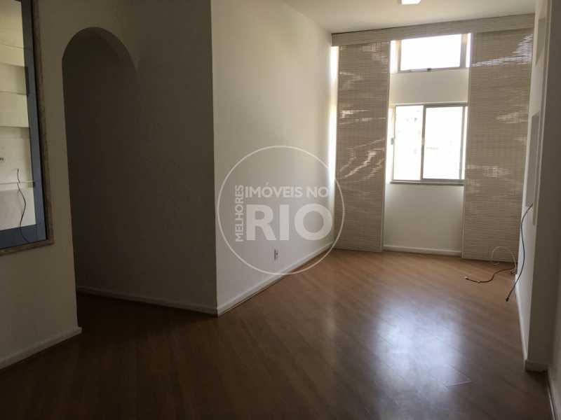Melhores Imóveis no Rio - Apartamento 2 quartos na Tijuca - MIR1170 - 5