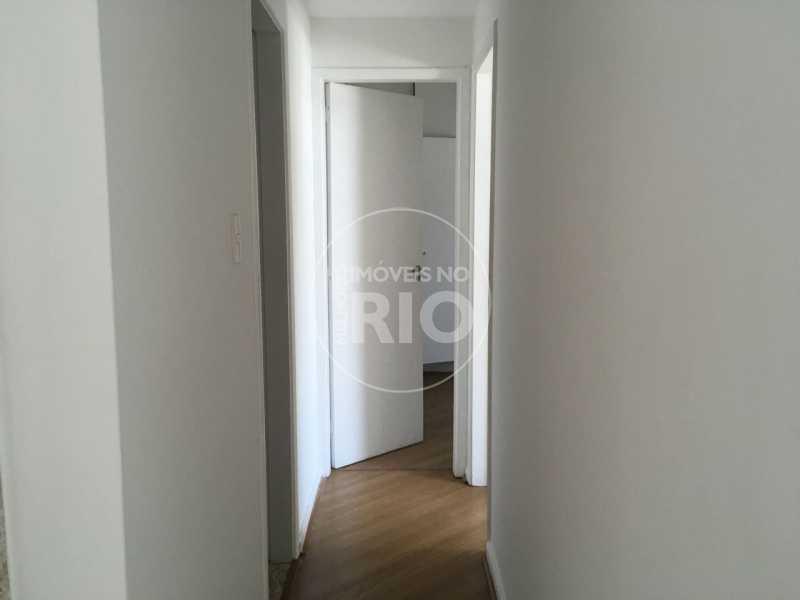 Melhores Imóveis no Rio - Apartamento 2 quartos na Tijuca - MIR1170 - 6