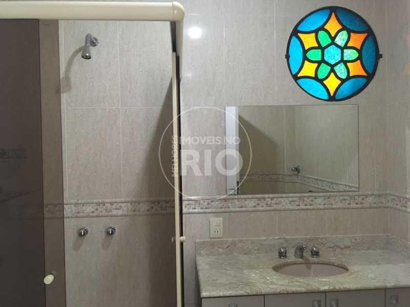 Melhores Imóveis no Rio - Apartamento 2 quartos na Tijuca - MIR1170 - 12
