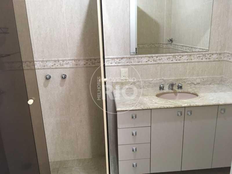 Melhores Imóveis no Rio - Apartamento 2 quartos na Tijuca - MIR1170 - 13