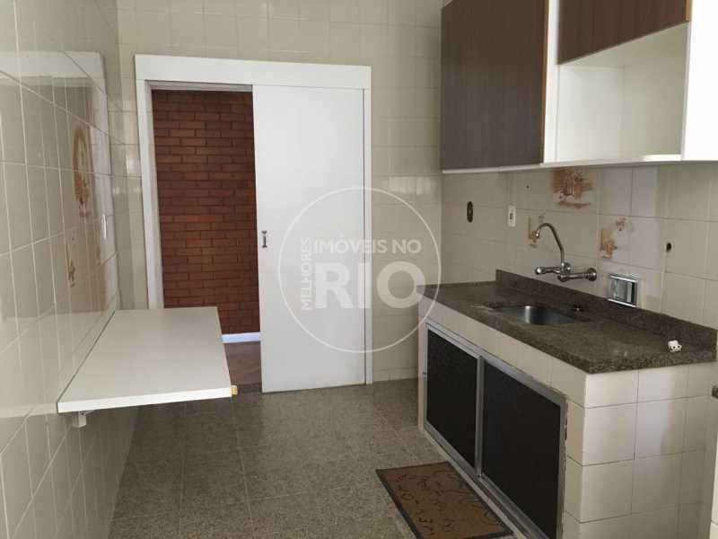 Melhores Imóveis no Rio - Apartamento 2 quartos na Tijuca - MIR1170 - 14