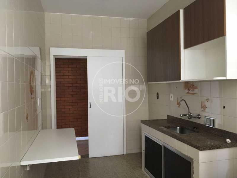 Melhores Imóveis no Rio - Apartamento 2 quartos na Tijuca - MIR1170 - 15