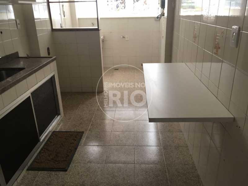 Melhores Imóveis no Rio - Apartamento 2 quartos na Tijuca - MIR1170 - 16