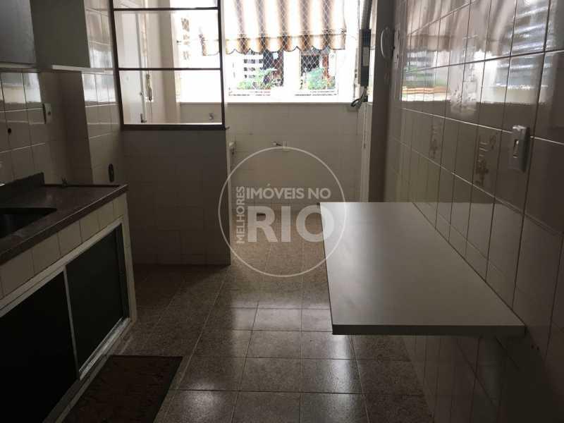 Melhores Imóveis no Rio - Apartamento 2 quartos na Tijuca - MIR1170 - 17