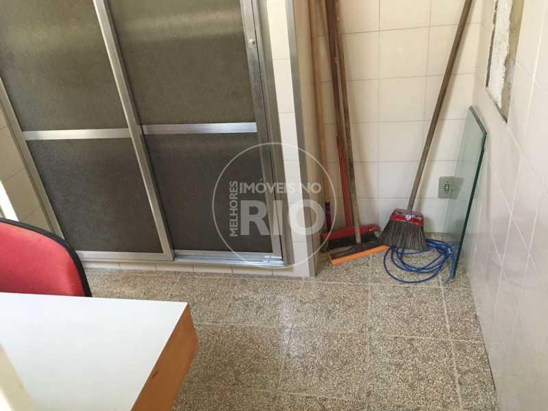 Melhores Imóveis no Rio - Apartamento 2 quartos na Tijuca - MIR1170 - 18