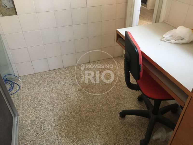 Melhores Imóveis no Rio - Apartamento 2 quartos na Tijuca - MIR1170 - 19