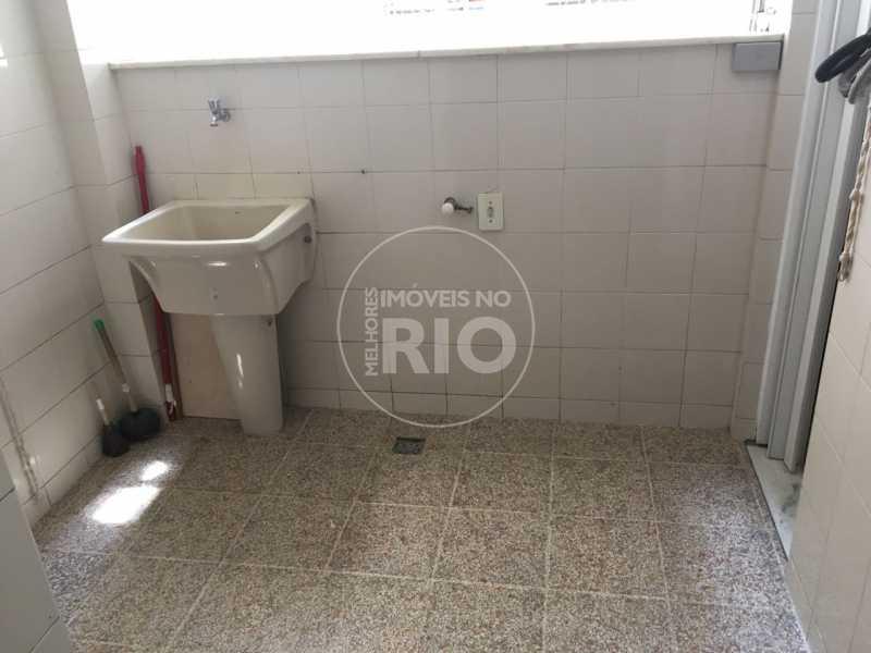 Melhores Imóveis no Rio - Apartamento 2 quartos na Tijuca - MIR1170 - 20