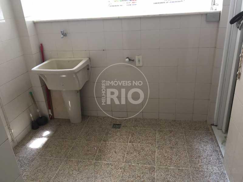 Melhores Imóveis no Rio - Apartamento 2 quartos na Tijuca - MIR1170 - 21