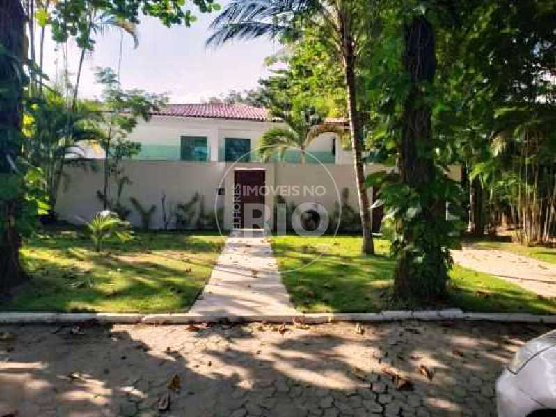 Melhores Imoveis no Rio - Casa no Condomínio Santa Helena - CB0596 - 1