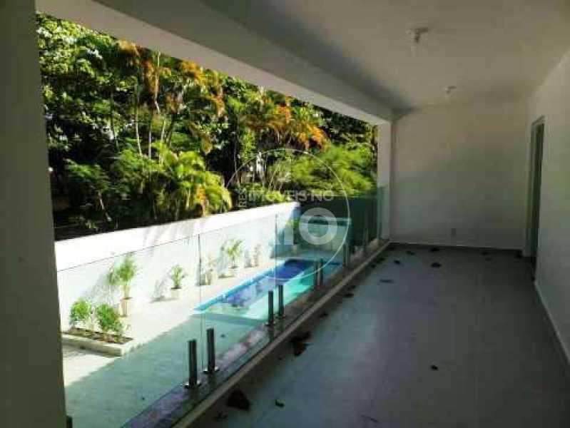 Melhores Imoveis no Rio - Casa no Condomínio Santa Helena - CB0596 - 6