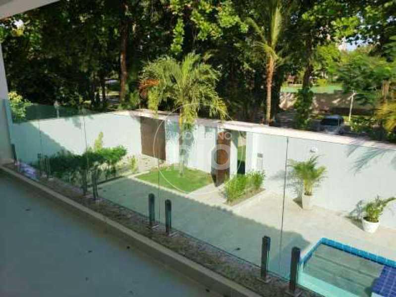 Melhores Imoveis no Rio - Casa no Condomínio Santa Helena - CB0596 - 7