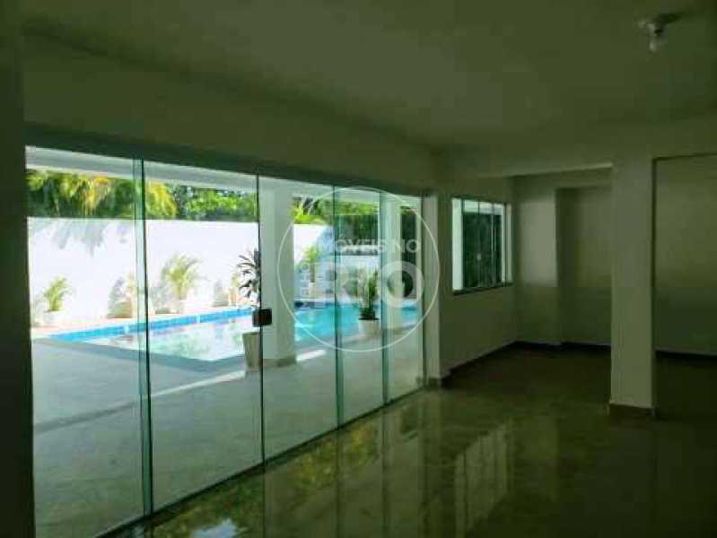 Melhores Imoveis no Rio - Casa no Condomínio Santa Helena - CB0596 - 11