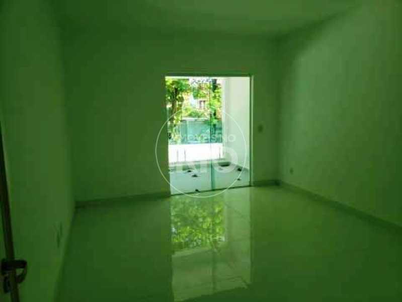 Melhores Imoveis no Rio - Casa no Condomínio Santa Helena - CB0596 - 13