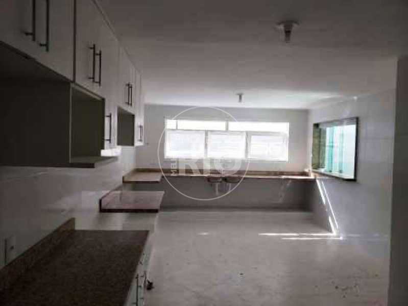 Melhores Imoveis no Rio - Casa no Condomínio Santa Helena - CB0596 - 15