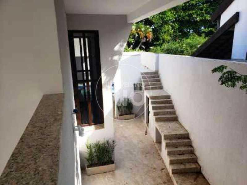Melhores Imoveis no Rio - Casa no Condomínio Santa Helena - CB0596 - 16