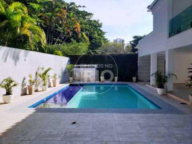 Melhores Imoveis no Rio - Casa no Condomínio Santa Helena - CB0596 - 18