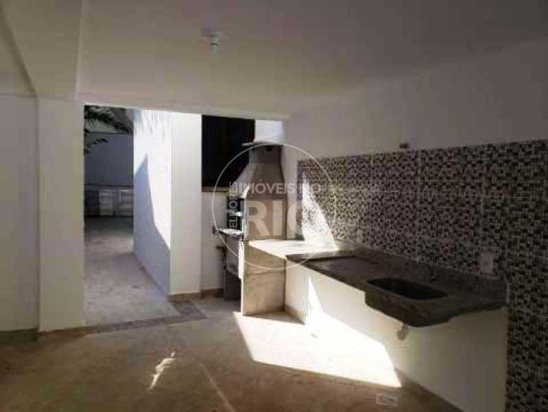 Melhores Imoveis no Rio - Casa no Condomínio Santa Helena - CB0596 - 19