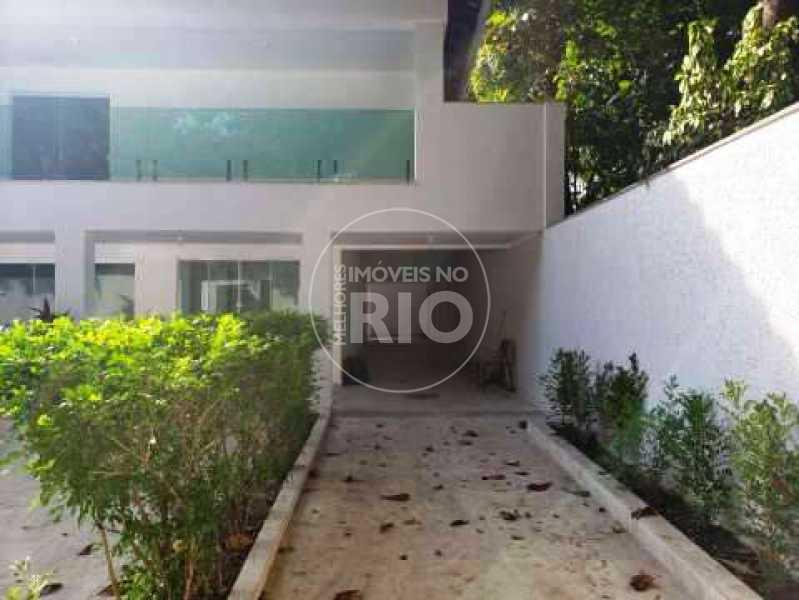 Melhores Imoveis no Rio - Casa no Condomínio Santa Helena - CB0596 - 24