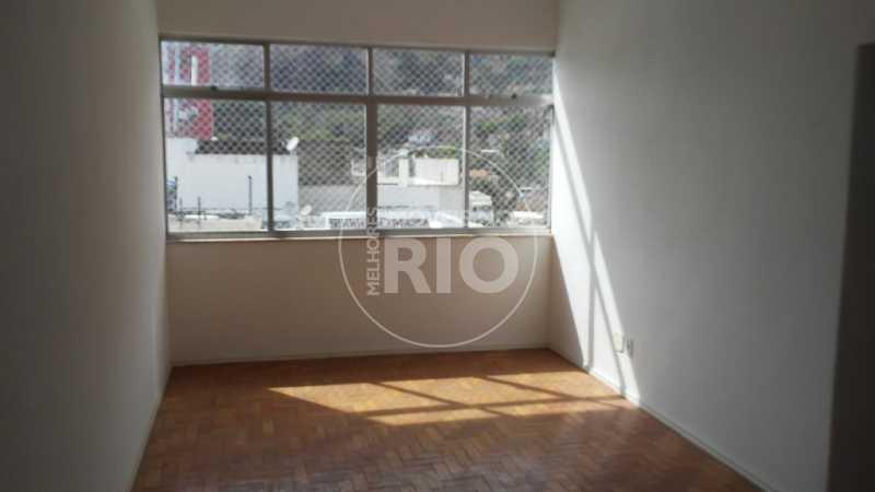 Melhores Imóveis no Rio - S / 3QTS 1VG - MIR1185 - 1