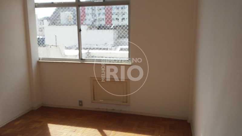 Melhores Imóveis no Rio - S / 3QTS 1VG - MIR1185 - 8