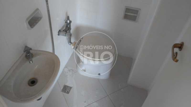 Melhores Imóveis no Rio - S / 3QTS 1VG - MIR1185 - 10