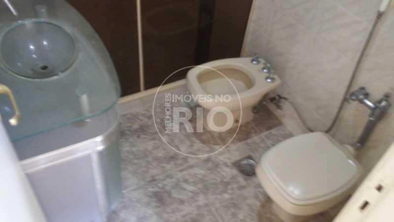 Melhores Imóveis no Rio - S / 3QTS 1VG - MIR1185 - 13