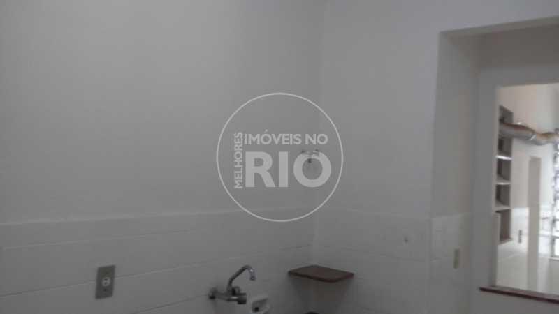 Melhores Imóveis no Rio - S / 3QTS 1VG - MIR1185 - 18