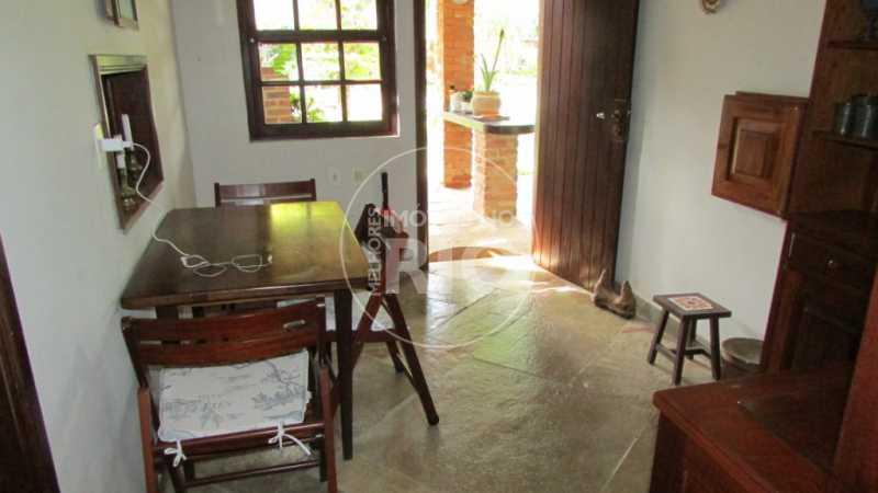 Melhores Imóveis no Rio - Casa 4 quartos no Condomínio Mansões - CB0600 - 7