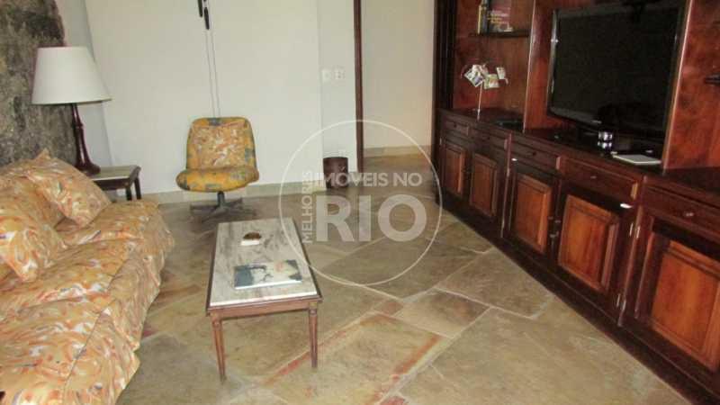 Melhores Imóveis no Rio - Casa 4 quartos no Condomínio Mansões - CB0600 - 8