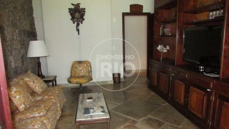 Melhores Imóveis no Rio - Casa 4 quartos no Condomínio Mansões - CB0600 - 9