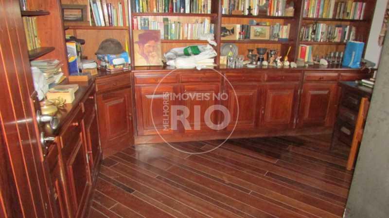 Melhores Imóveis no Rio - Casa 4 quartos no Condomínio Mansões - CB0600 - 13